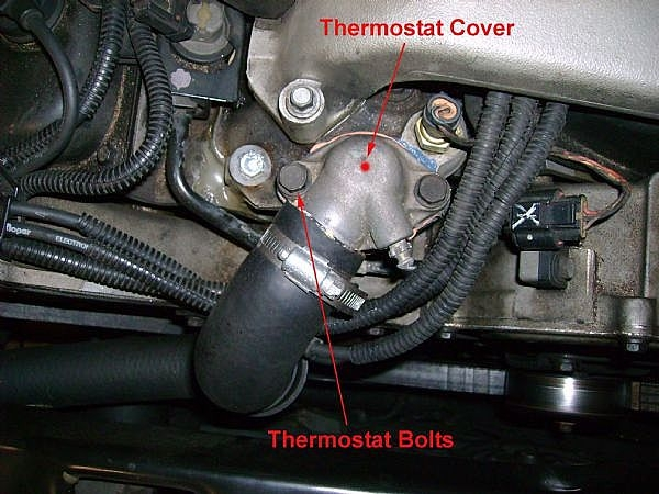 How To Change Your Car S Thermostat It Still Runs Your