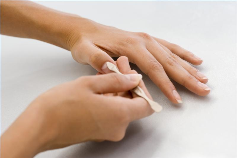 Make Natural Cuticle Softeners