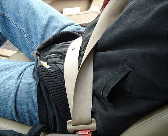 How to Reset a Stuck Seatbelt | It Still Runs