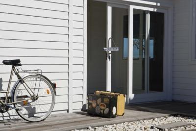 How To Repair Sliding Glass Doors Ehow