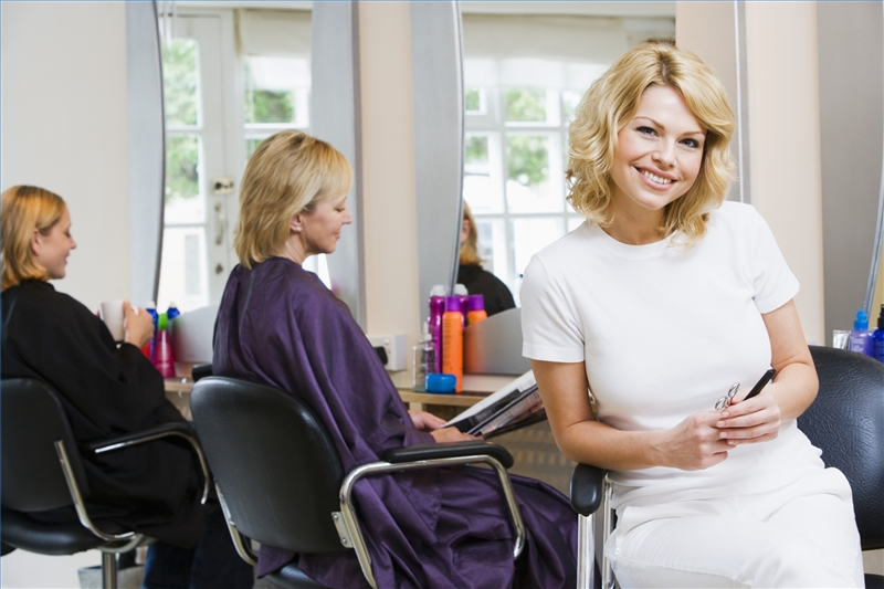 How to Be a Good Salon Manager | eHow