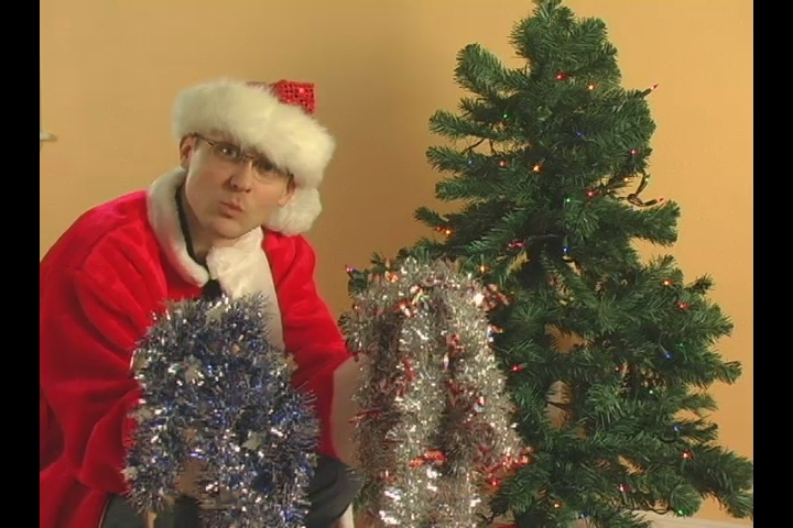 How To Set Up An Artificial Christmas Tree Video Series