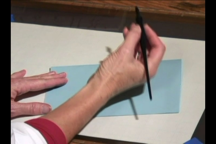 How To Use Speedball Calligraphy Pen Sets Ehow
