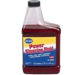 What Causes Power Steering Fluid to Boil? | It Still Runs