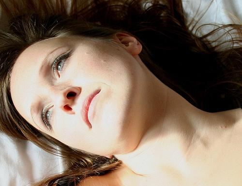 how to avoid eye wrinkles
