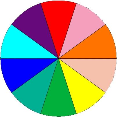 Colors that complement periwinkle blue ehow - Split complementary color scheme ...