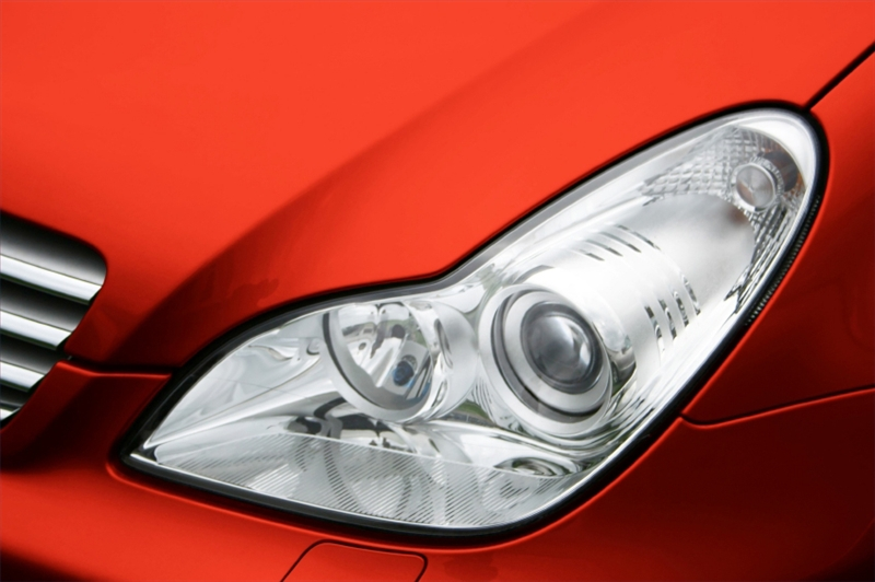 Are On Your Headlights : How to restore car headlights it still runs your
