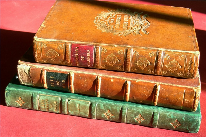 How to sell rare books the pen and the pad for Valuable items to sell
