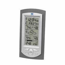 la crosse wireless thermometer user guide