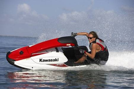 Does Salt Water Hurt Yamaha WaveRunners? | Gone Outdoors | Your