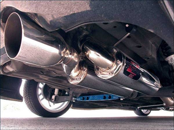 How to Make My Exhaust Sound Louder | It Still Runs