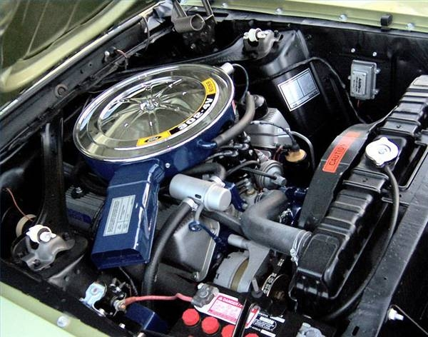 TBI to Carburetor Conversion on a Chevrolet | It Still Runs