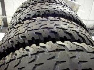 How to Sell Scrap Tires | It Still Runs