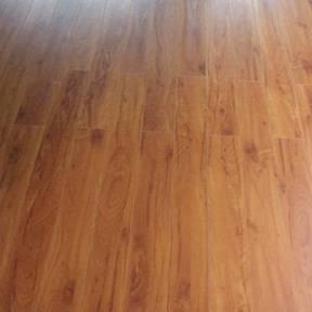 installing laminate flooring over concrete ehow