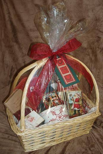 how to start a gift basket business pdf