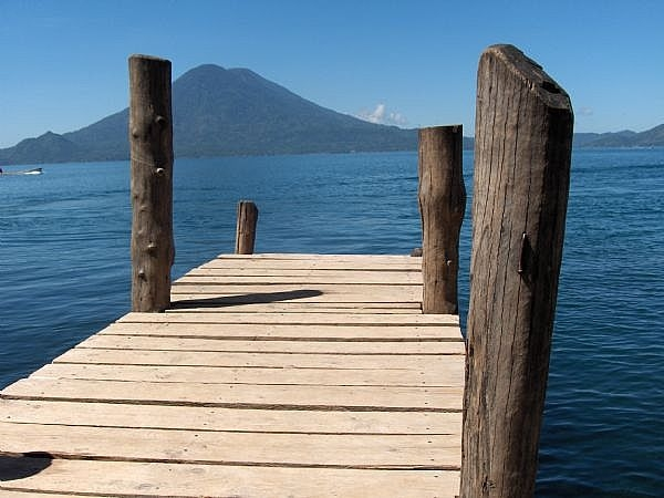 How To Build A Wood Pier Ehow