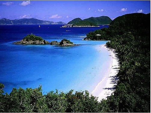 What Is The Best Us Virgin Island To Move To