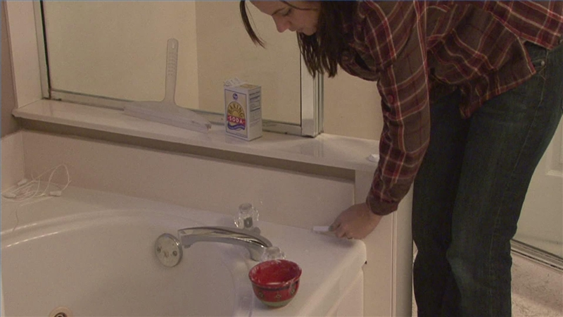 . Video  How to Clean Black Mold   eHow