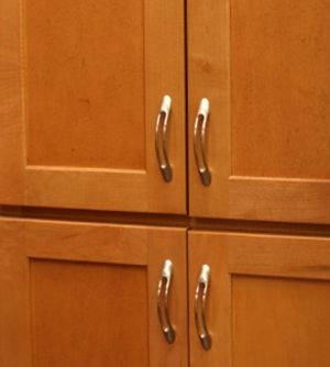 How To Clean Old Hardware From Cabinets EHow