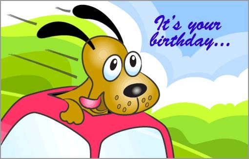 How to Create a Free Personalized Birthday Card Online – Animated Birthday Cards Online