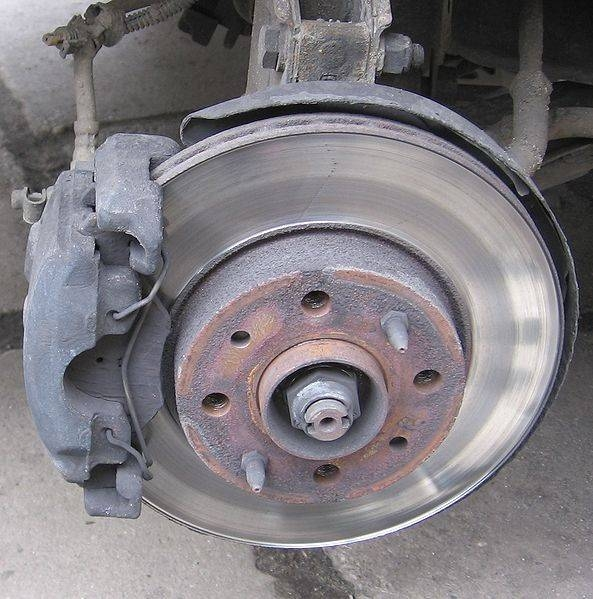 Car Break Pads Worn : Symptoms of bad brake pads it still runs your ultimate