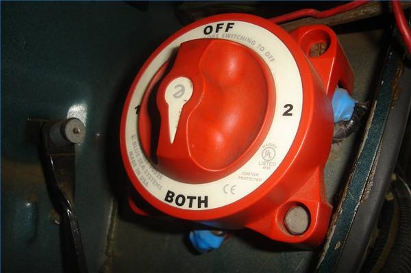 boat battery switch hook up Marine battery isolators for sale sierra battery isolation switch i want to hook up dual batterys so that the starter battery is charged first and.