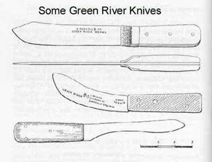 how make russian style throwing knives