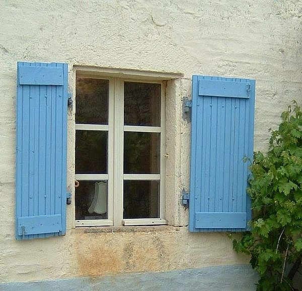 Do It Yourself Exterior Wood Shutters Ehow