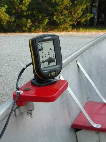 How to Use a Humminbird Fish Finder Wide 128 | Gone Outdoors | Your
