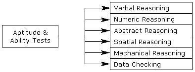 Types of Aptitude Tests | Synonym