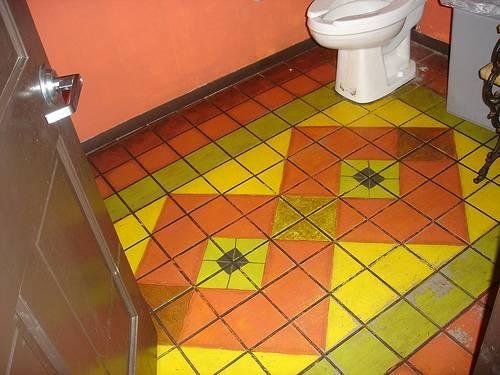 How To Seal Linoleum Floors