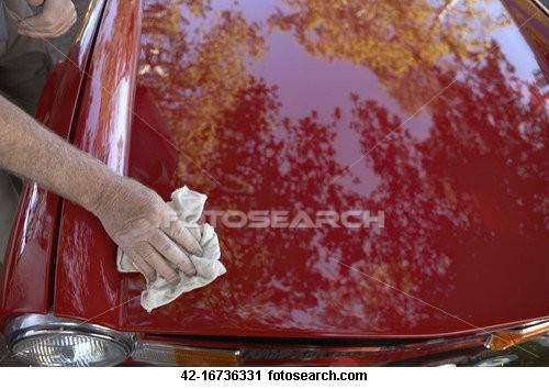 How to Paint a Car With Dupli-Color | It Still Runs