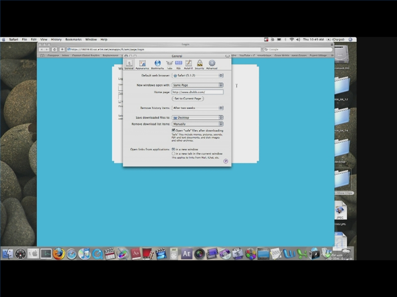 how to make copy and paste work on mac