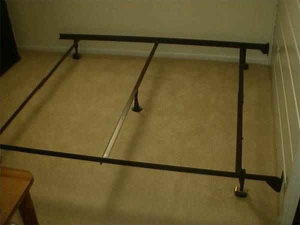 How To Assemble A Bed Frame With Pictures Ehow