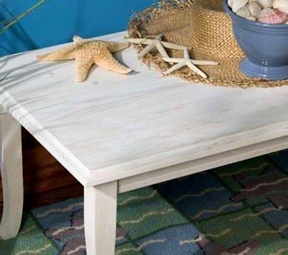 How To Whitewash Oak Furniture Ehow