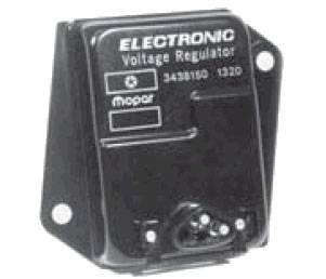 Symptoms of a Bad Voltage Regulator | It Still Runs