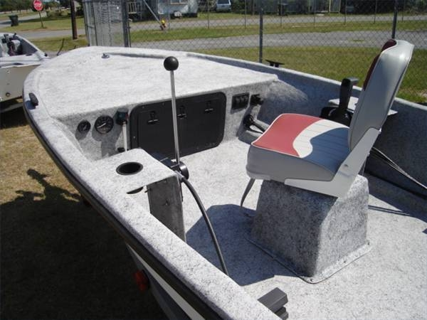 How Stick Steering Works On Outboard Motors Gone