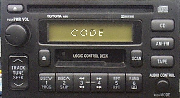How Do I Enter a Car Radio Code? | It Still Works