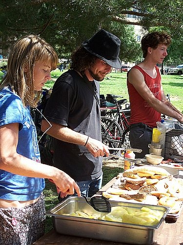 How To Get Free Food Today Our Everyday Life