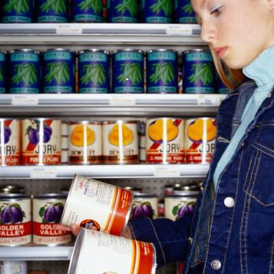 How Long Is Canned Food Good For After Expiration Date