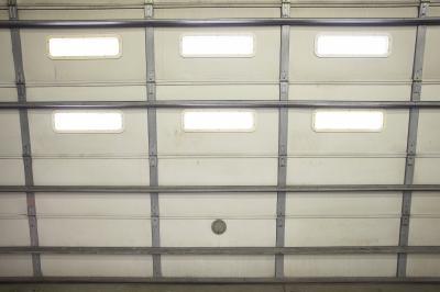 How To Reset Garage Door Opener Limit Switches Ehow