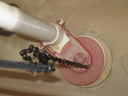 How To Repair An Eljer Flush Valve EHow