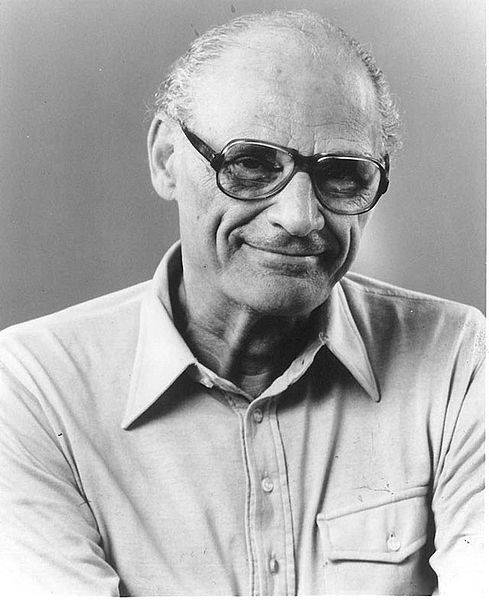 An analysis of social deterioration in the crucible by arthur miller