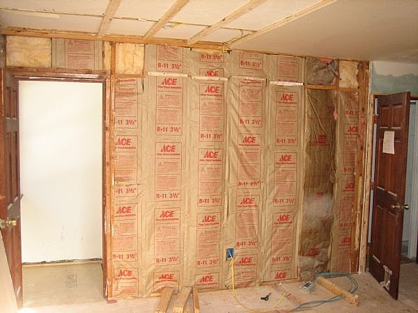 cheapest way to soundproof a room with pictures ehow