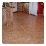 How to prepare concrete for a linoleum floor ehow for Preparing floor for vinyl