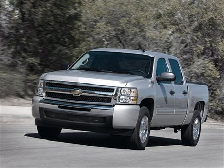 The Specifications & Weight for a 1988 Chevrolet Silverado