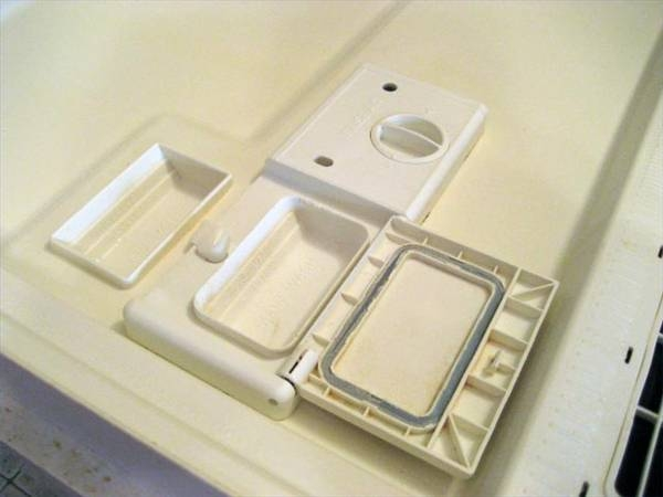 how to repair a kitchenaid dishwasher with pictures ehow