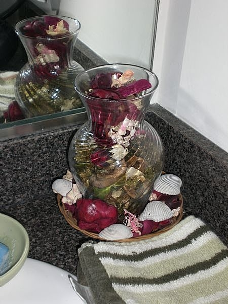 Crystal bowl centerpiece ideas ehow