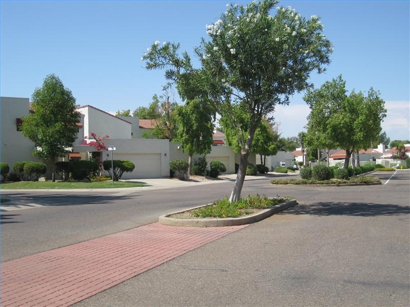 Sun City Home Owners Association - SCHOA