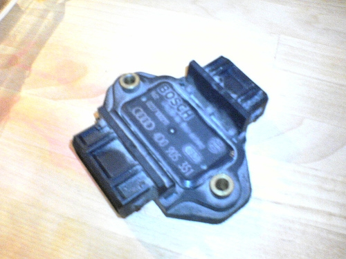 What Is the Purpose of a Fuel Pump Driver Module? | It Still